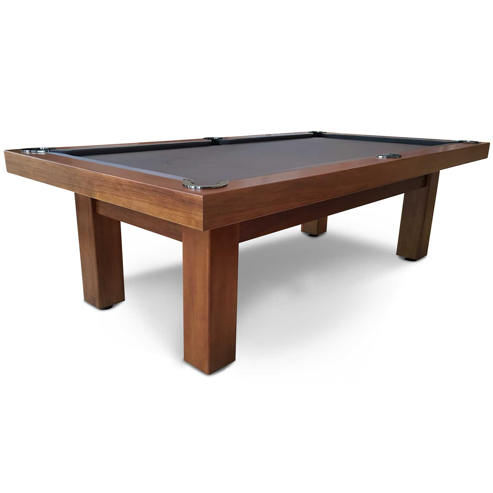8 Foot Slate Regent Pool Billiards Table