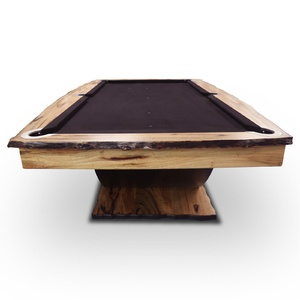 7 Foot Slate Transformer Pool Billiards Table