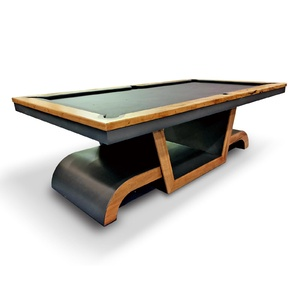 7 Foot Slate Penthouse Retro Billiard Table