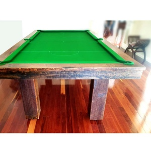 7 Foot Slate Regent Pool Billiards Table