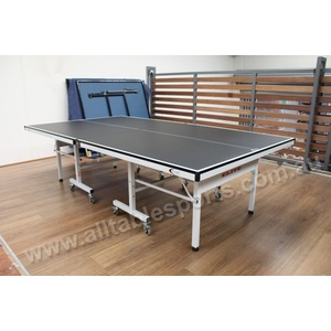 Elite Table Tennis Table with Accessory Pack