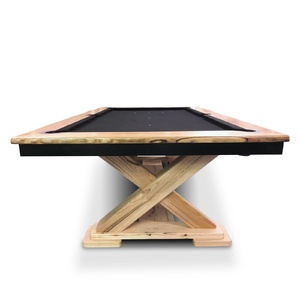 9 Foot Slate Southern Cross Pool Billiards Table