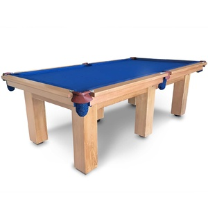 9 Foot Slate Premier Standard Pool Table
