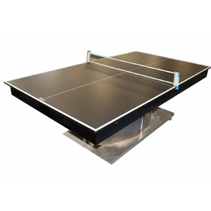Standard Table Tennis Table Top