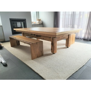 8 Foot Slate Regent Pool Billiards Table, Auto [Timber: Tassie Oak]