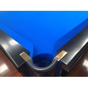 Melbourne Special - 9 Foot Slate Royal Pool Table (Floor Table)