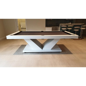 7 Foot Slate Victory Pool Table
