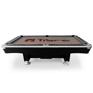 9 Foot Slate Riley England Ray American Style Pool Billiards Table