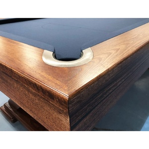 8 Foot Slate Southern Cross Pool Billiards Table