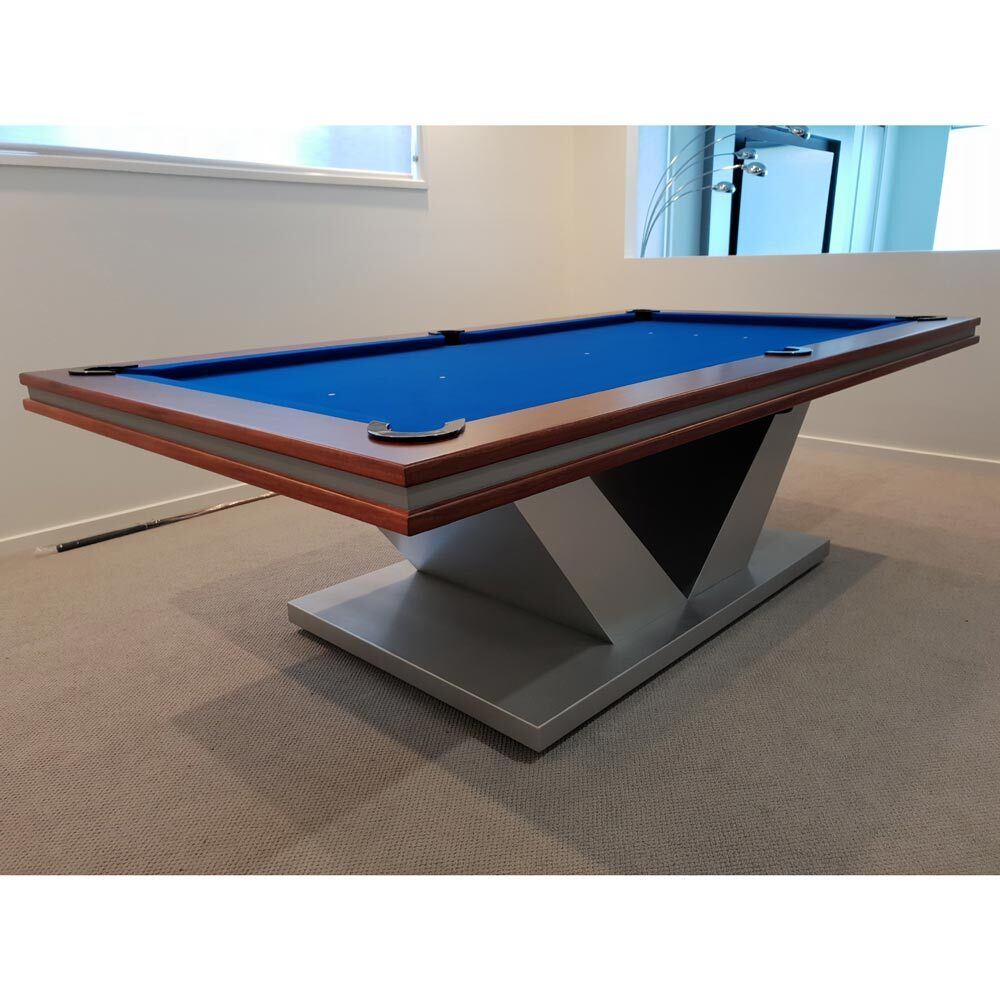 9 Foot Slate Victory Pool Table
