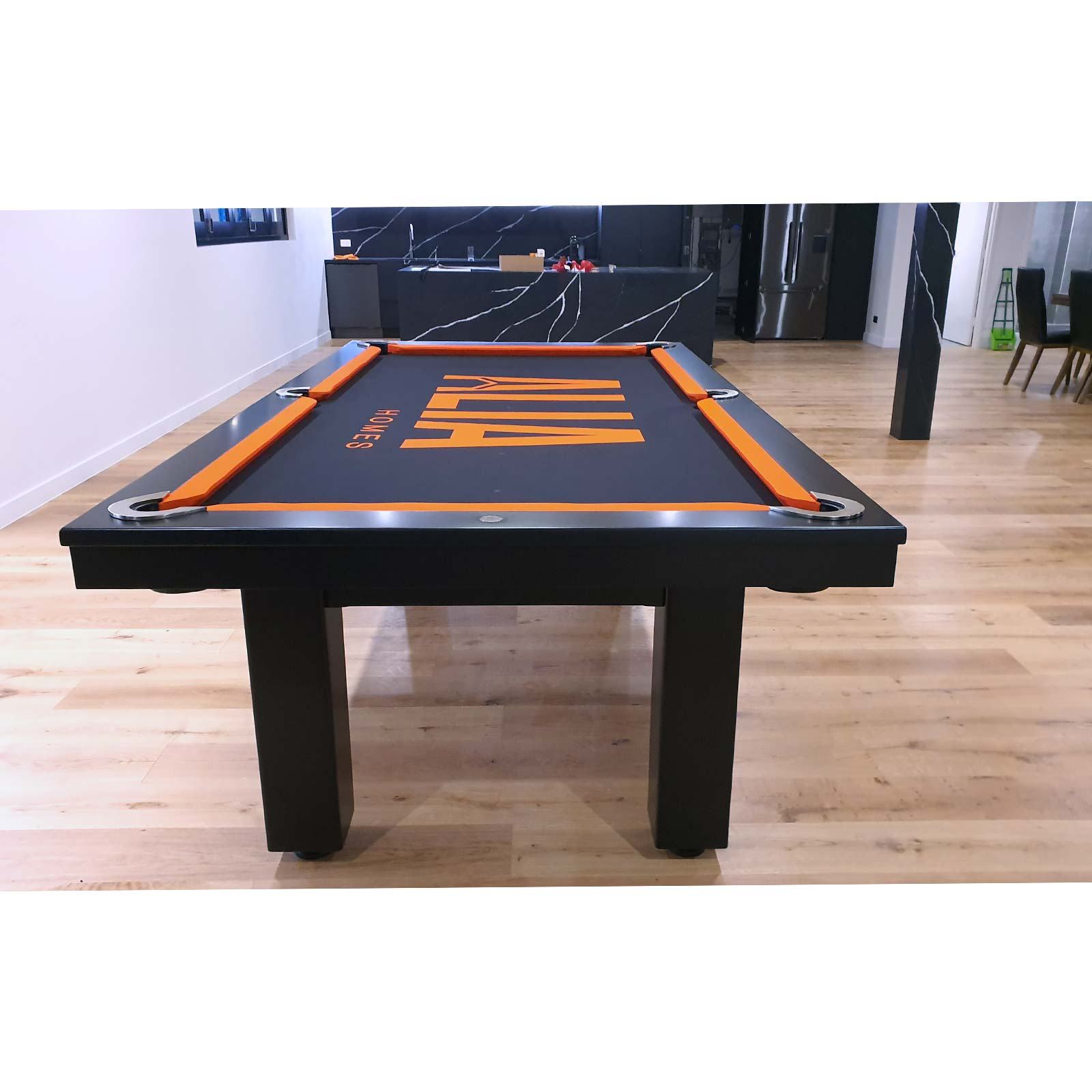 Customized Branded - Make the table with your own logo!