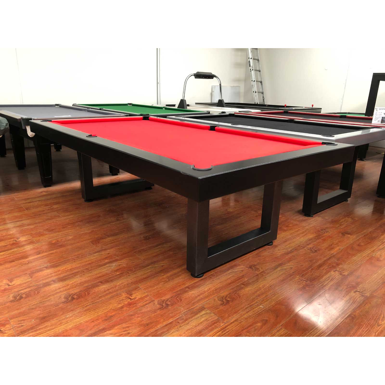 Special - 8 Foot Slate Odyssey Pool Billiards Table