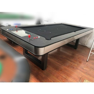 Melbourne Special - Floor 7 Foot Slate I-Pool Billiard Table on Special (Floor Display Table)