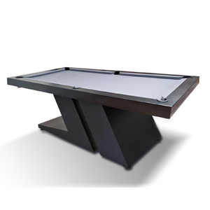 7 Foot Slate CyberPool Outdoor Billiards Table