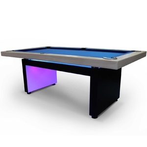 7 Foot Slate Galaxy Billiards Pool Table