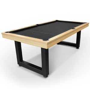 8 Foot Slate Odyssey Pool Billiards Table