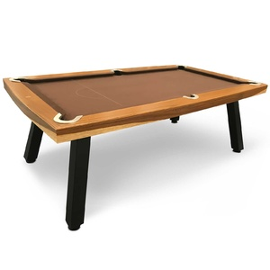 8 Foot Signature Slate Pool Table
