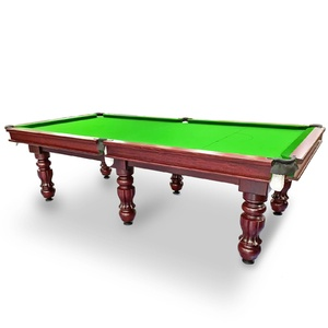 9 Foot Slate Elite Deluxe Pool Table