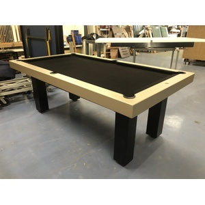 Special - 7 Foot Slate Odyssey Pool Billiards Table