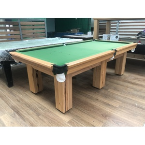 Sydney Special - 8 Foot Slate Premier Standard Pool Table (Floor Table)