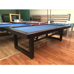 Melbourne Special - 8 Foot Slate Odyssey Pool Table, Factory Second Hand Floor Table