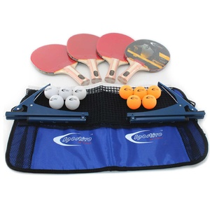 Table Tennis Accessory Package (Deluxe)