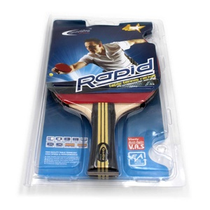 Rapid table tennis racket Professional seires - 4 stars