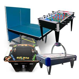 Games & Leisure Table